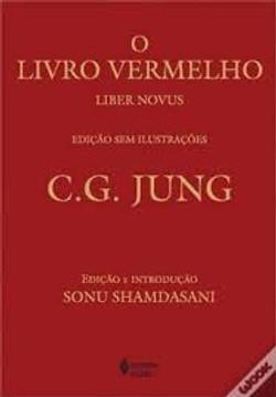 O Livro Vermelho (Carl .G.Jung)