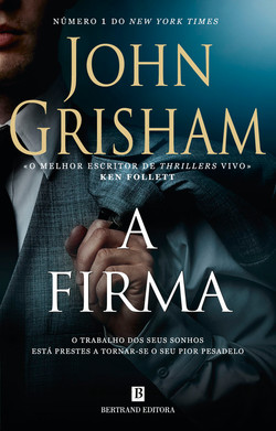 A Firma (John Grisham)