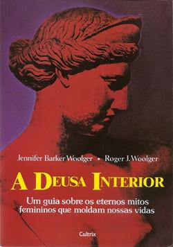 A Deusa Interior (Roger Woolger, Jennife