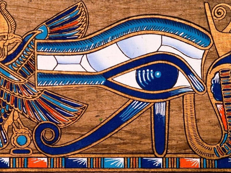 Olho de Hórus: O Que esse Símbolo Significa?