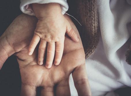 A Figura do Pai em Nossas Vidas