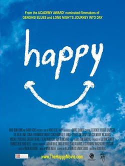 Happy (documentário)