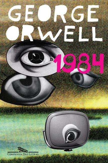 1984( George Orwell)