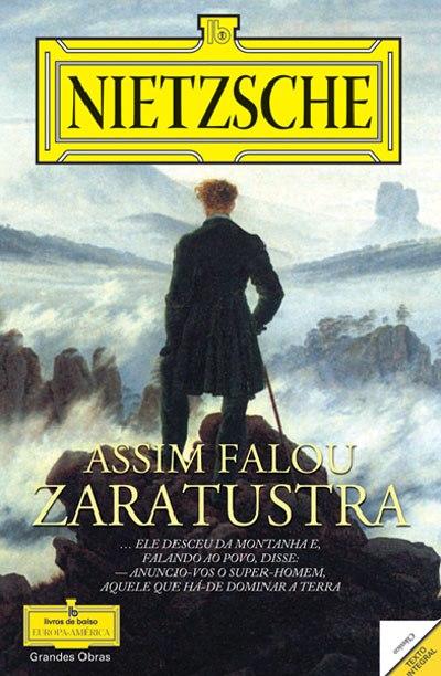 Assim falou Zaratustra (Friedrich Nietzs