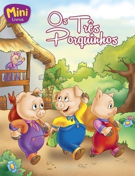 Os_Três_Porquinhos