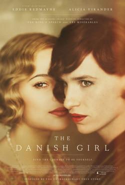 A Garota Dinamarquesa.