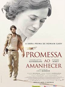 Promessa ao amanhecer (Romain Gary),
