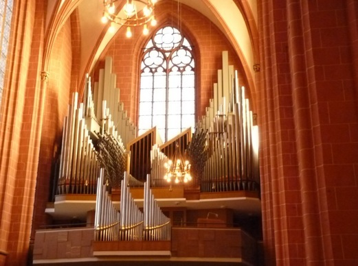 orgão(instrumento)