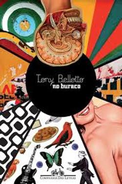 No Buraco - Tony Belotto