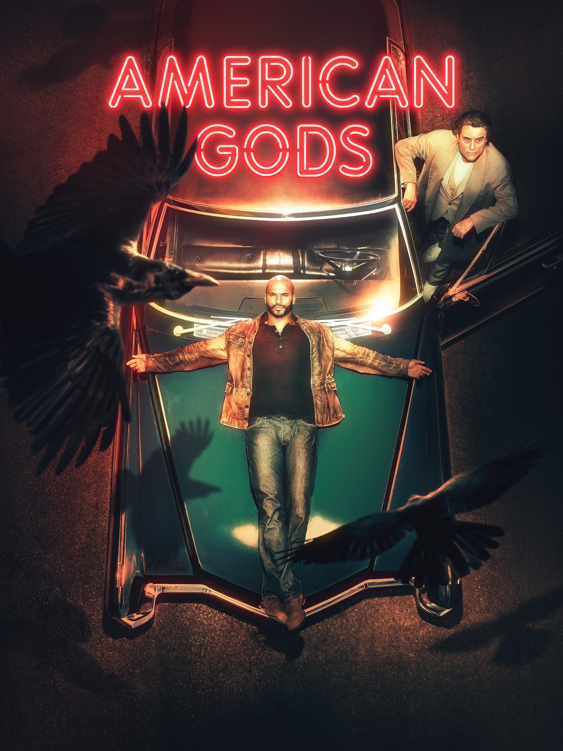 American Gods (série)
