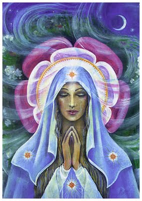 Deusa mãe