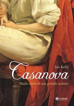 Casanova (Ian Kelly)