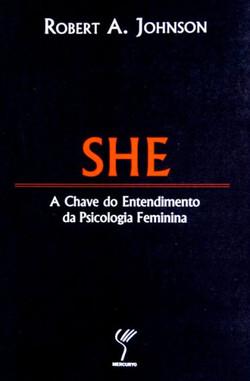 She (Robert A. Johnson)