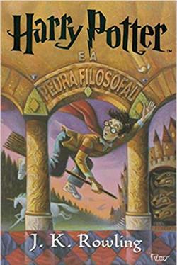 Harry Potter (J. K. Rowling)