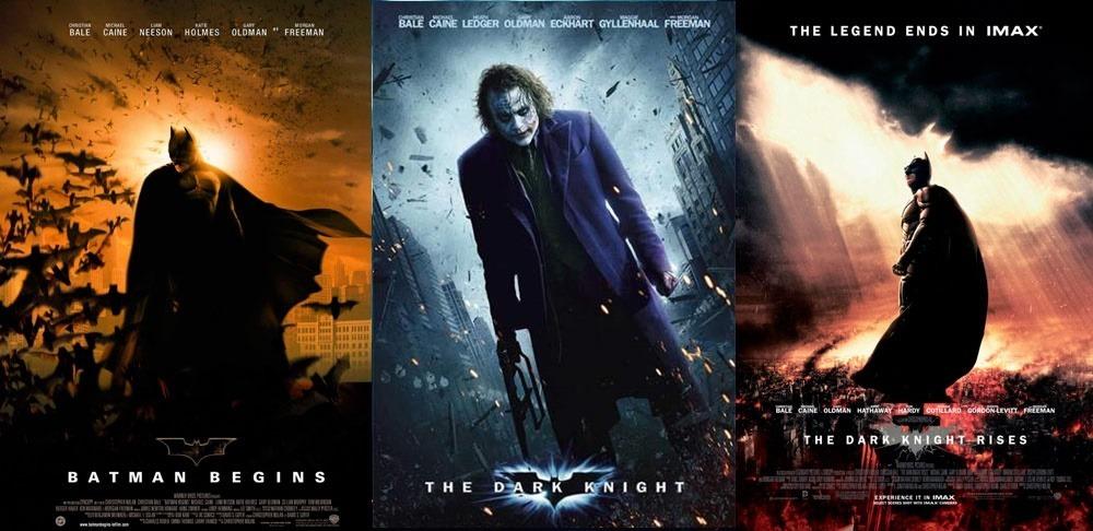 Batman (trilogia)