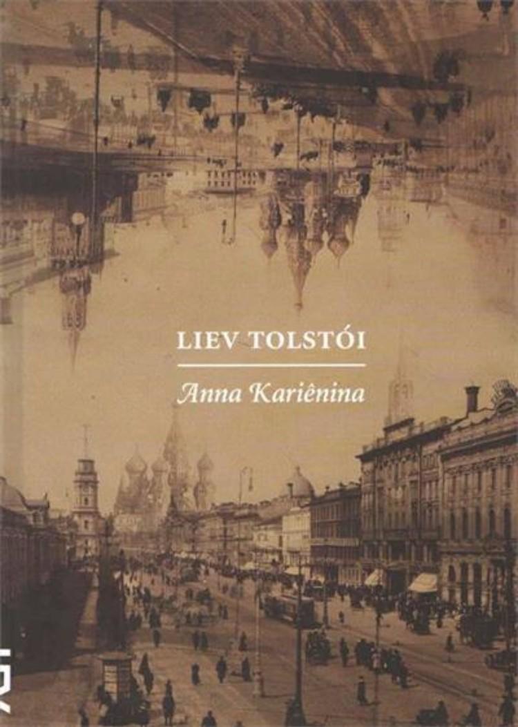 Ana Karenina (Leon Tolstoi) 1