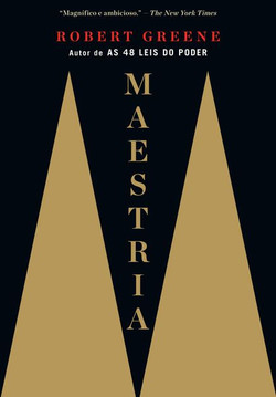 Maestria (Robert Greene)