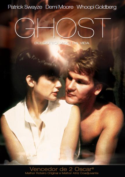Ghost - do outro lado da vida