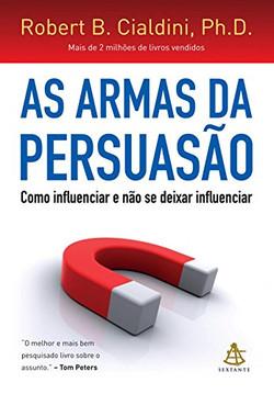 As_Armas_da_Persuasão_(_Robert_B