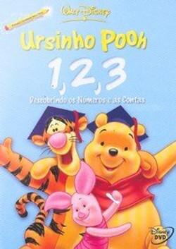 1 - Ursinho Pooh