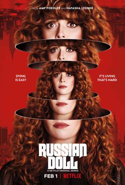 Boneca Russa (série)