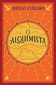 O Alquimista(Paulo Coelho)