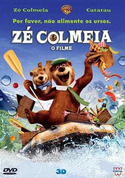 Zé Colmeia