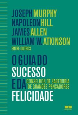 O guia do sucesso e da felicidade (Josep