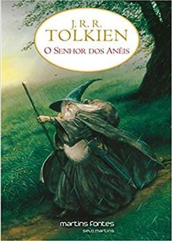O Senhor dos Anéis (J.R. R. Tolkien)