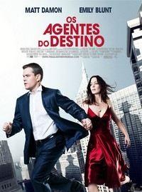 Agentes do Destino