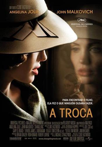 A Troca - Filme