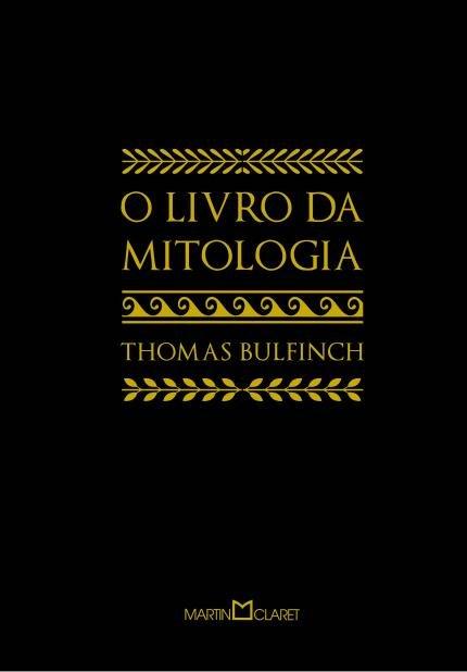 O Livro da Mitologia