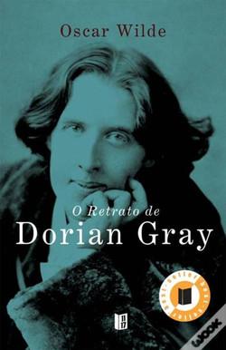 O Retrato de Dorian Gray( Oscar Wilde)