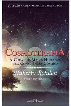 cosmoterapia (Huberto Rhoden)