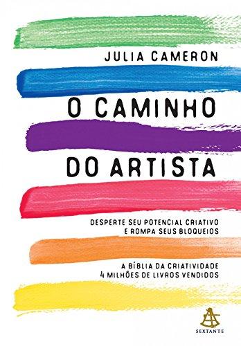 O Caminho do Artista (Julia Cameron)