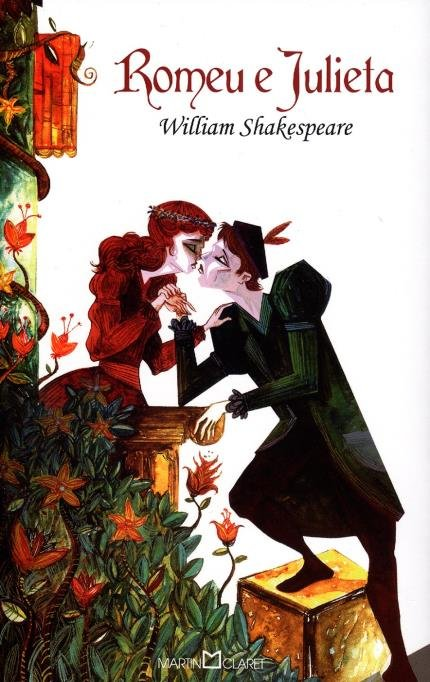 Romeo e Julieta ( William Shakespeare)