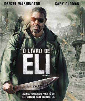 O Livro de Eli,