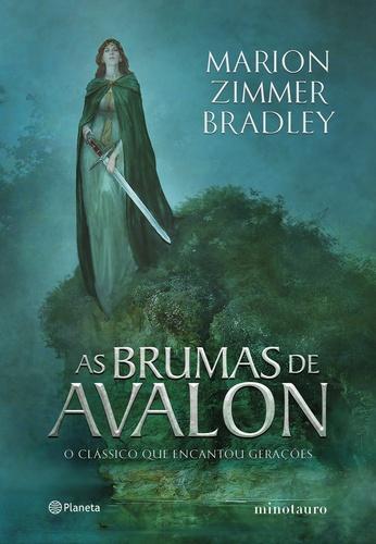 As Brumas de Avalon (Marion Zimmer Bradl