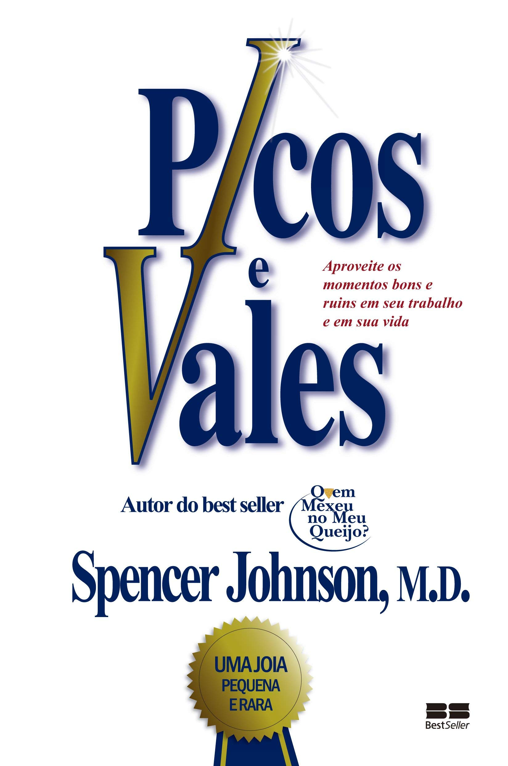 Picos e vales (Dr. Spencer Johnson)