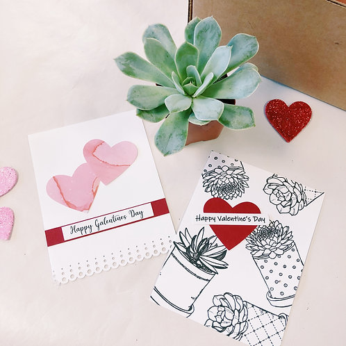 Loads of Love | DIY Colab Gift Box