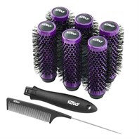 Kodo Lock and Roll Set - Blow Wave at Home!