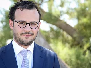 Centerstämmans beslut om att förbjuda omskärelse är en attack mot svenska judar