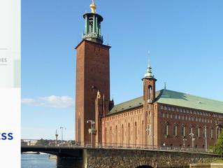 Judiska Centralrådet (JC) välkomnar att Stockholm stad antar IHRA-definitionen av antisemitism