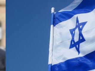 Hälsning inför shavout, färgat av den svåra situationen i Israel