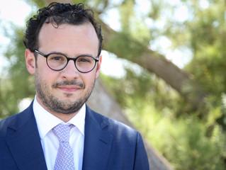 Uttalande från Judiska centralrådets ordförande med anledning av att Socialdemokraterna går till val
