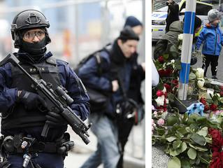 Judiska Centralrådet chockerat över terrorattack i Nya Zeeland.