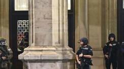 Uttalande från Judiska centralrådet om attentaten i Wien