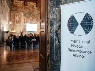 Svenska EU-parlamentariker bör anta ny definition av antisemitism
