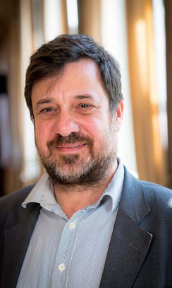 Isak Reichel lämnar sin post som Judiska Församlingen i Stockholms generalsekreterare
