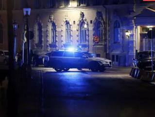 Judiska medborgare måste kunna känna sig säkra i Sverige